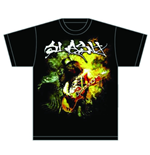 Camiseta Slash 186674
