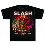 Camiseta Slash 186675