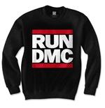 Moletom Run DMC
