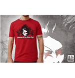 Camiseta Queens of the Stone Age 186712