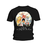 Camiseta Queen  A Day At The Races