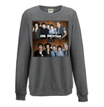 Suéter Esportivo One Direction 186816