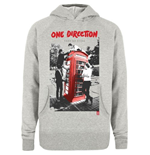 Suéter Esportivo One Direction 186822