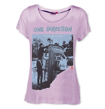 Camiseta One Direction 186824