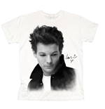 Camiseta One Direction 186858