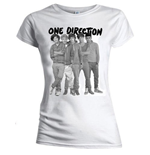 Camiseta One Direction 186873