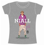 Camiseta One Direction 186875