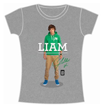 Camiseta One Direction 186877