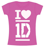 Camiseta One Direction 186879