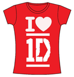 Camiseta One Direction 186883