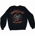 Moletom Motorhead Ace of Spad es