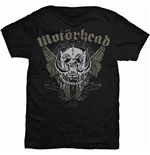 Camiseta Motorhead Wings
