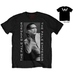 Camiseta Marilyn Manson The Pale Emperor