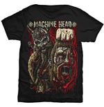 Camiseta Machine Head 186964