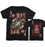 Camiseta Machine Head 186965