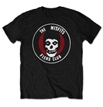 Camiseta Misfits Original Fiend Club