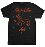 Camiseta Kings of Leon Stripper