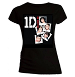 Camiseta One Direction 186976