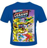 Camiseta Justice League 186987
