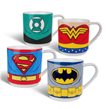 Caneca Justice League 186988