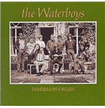 Vinil Waterboys (The) - Fishermans Blues