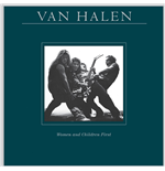 Vinil Van Halen - Women And Children First (Remastered)