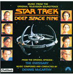 Vinil Star Trek - Deep Space Nine