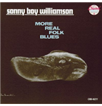Vinil Sonny Boy Williamson - More Real Folk Blues