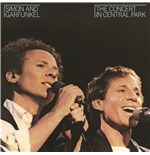 Vinil Simon & Garfunkel - The Concert In Central Park (2 Lp)