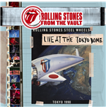 Vinil Rolling Stones (The) - From The Vault-live At Tokyo 1990 (Lp+Dvd)