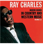 Vinil Ray Charles - Modern Sounds In Country Music