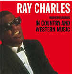 Vinil Ray Charles - Modern Sounds In Country And Westernmusi