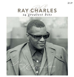 Vinil Ray Charles - 24 Greatest Hits (2 Lp)