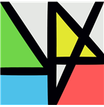 Vinil New Order - Music Complete (2 Lp)