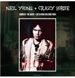 Vinil Neil Young & Crazy Horse - Down By The River Live In New Orleans 1994