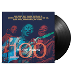 Vinil Muddy Waters 100