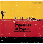 "Vinil Miles Davis - Sketches Of Spain (12"")"