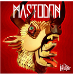 Vinil Mastodon - The Hunter
