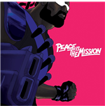 Vinil Major Lazer - Peace Is The Mission (2 Lp)