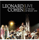 Vinil Leonard Cohen - Live At Isle Of Wight 1970 (2 Lp)