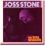 Vinil Joss Stone - The Soul Sessions
