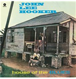 Vinil John Lee Hooker - House Of The Blues
