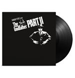 Vinil Godfather Part II (The)