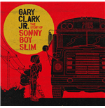 Vinil Gary Clark Jr. - The Story Of Sonny Boy Slim (2 Lp)