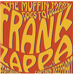 Vinil Frank Zappa - Muffin Man - Vol 2 (2 Lp)