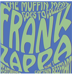 Vinil Frank Zappa - Muffin Man - Vol 1 (2 Lp)