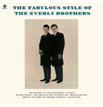 Vinil Everly Brothers (The) - The Fabulous Style Of