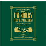 Vinil Eugene Mirman - I'm Sorry (You're Welcome) (7 Lp)