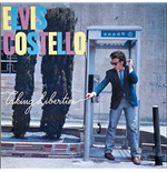 Vinil Elvis Costello - Taking Liberties