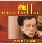 Vinil Elvis Costello - Punch The Clock